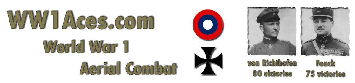 WW1Aces.com